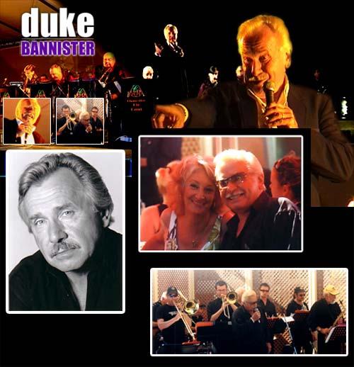 Quintessential Jazz Group -Duke Bannister