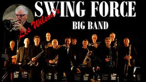 Les Wilson Swing Force Band