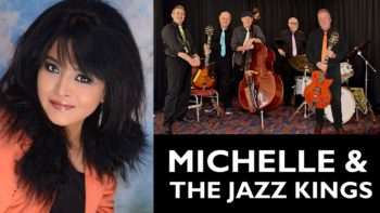 Michelle and the Jazz Kings